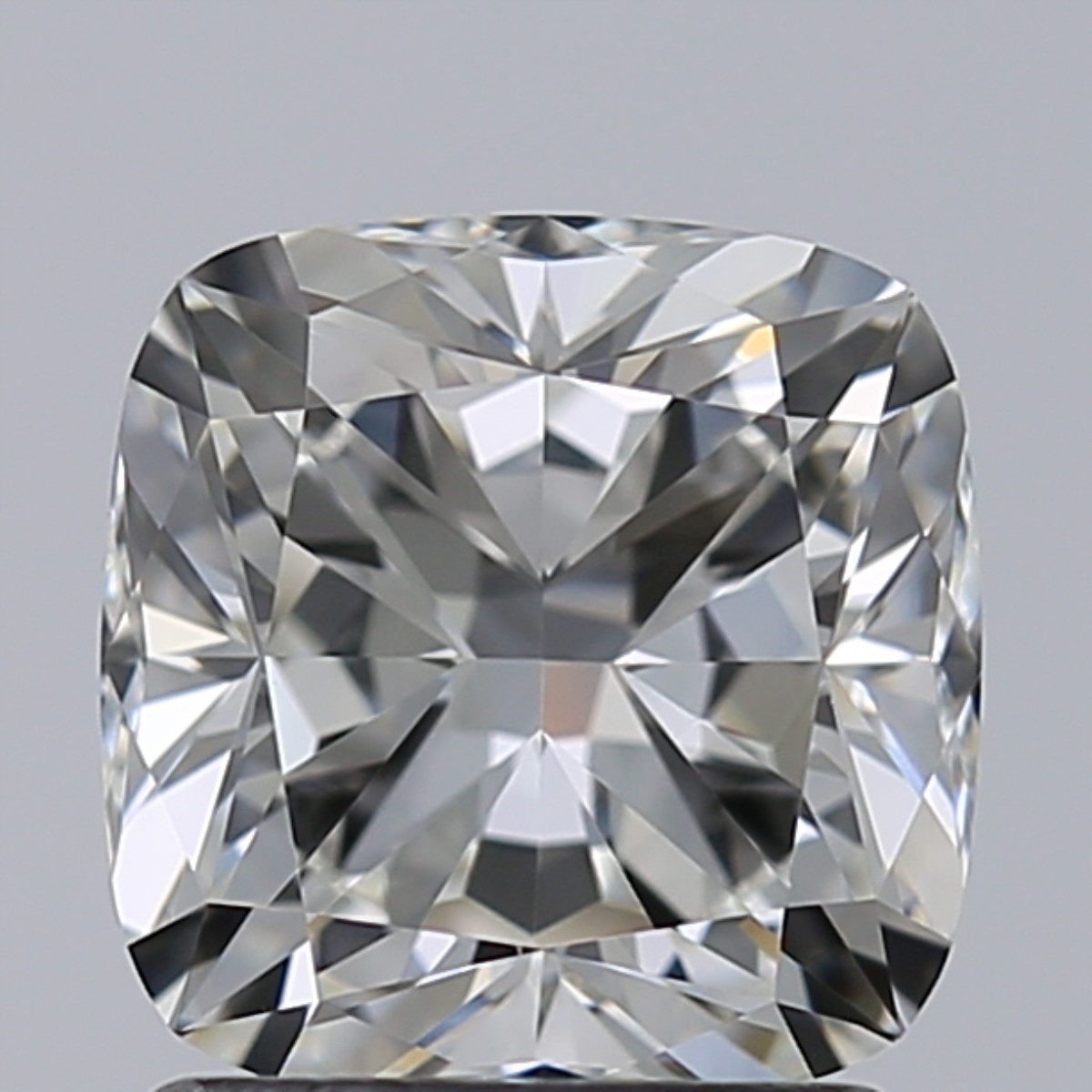 1.50 Carat Cushion Diamond (G/VVS1)