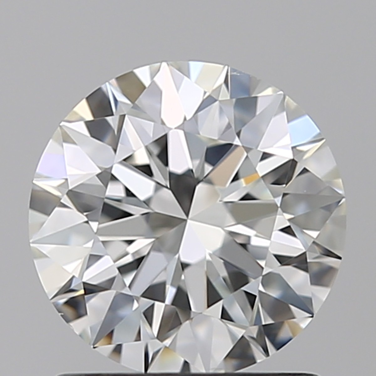 1.09 Carat Round Brilliant Diamond (G/VS2)