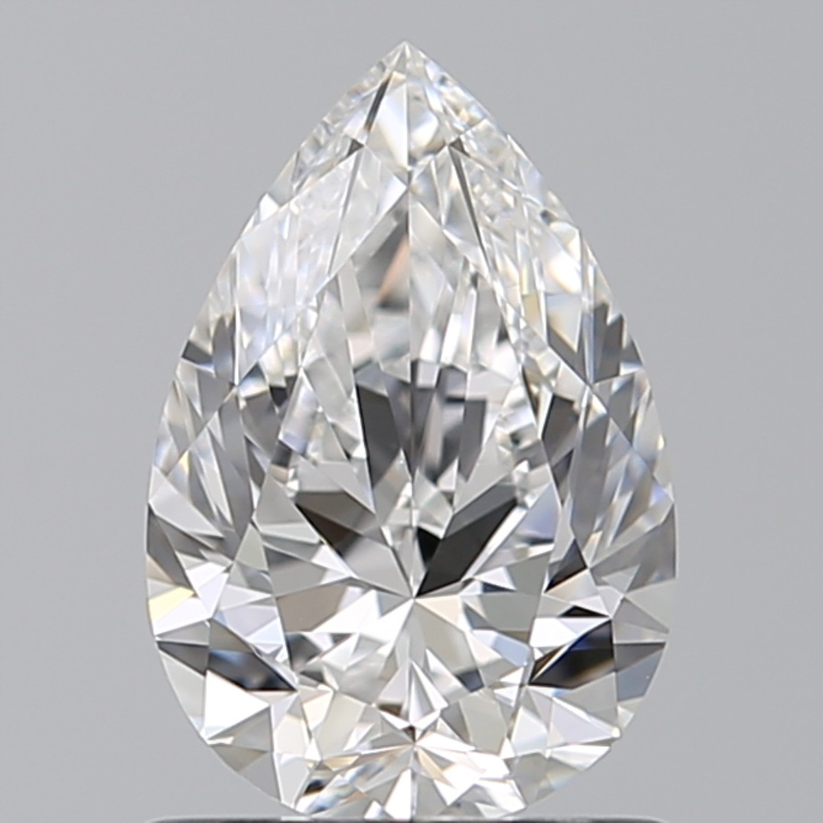 1.01 Carat Pear Diamond (E/VS1)