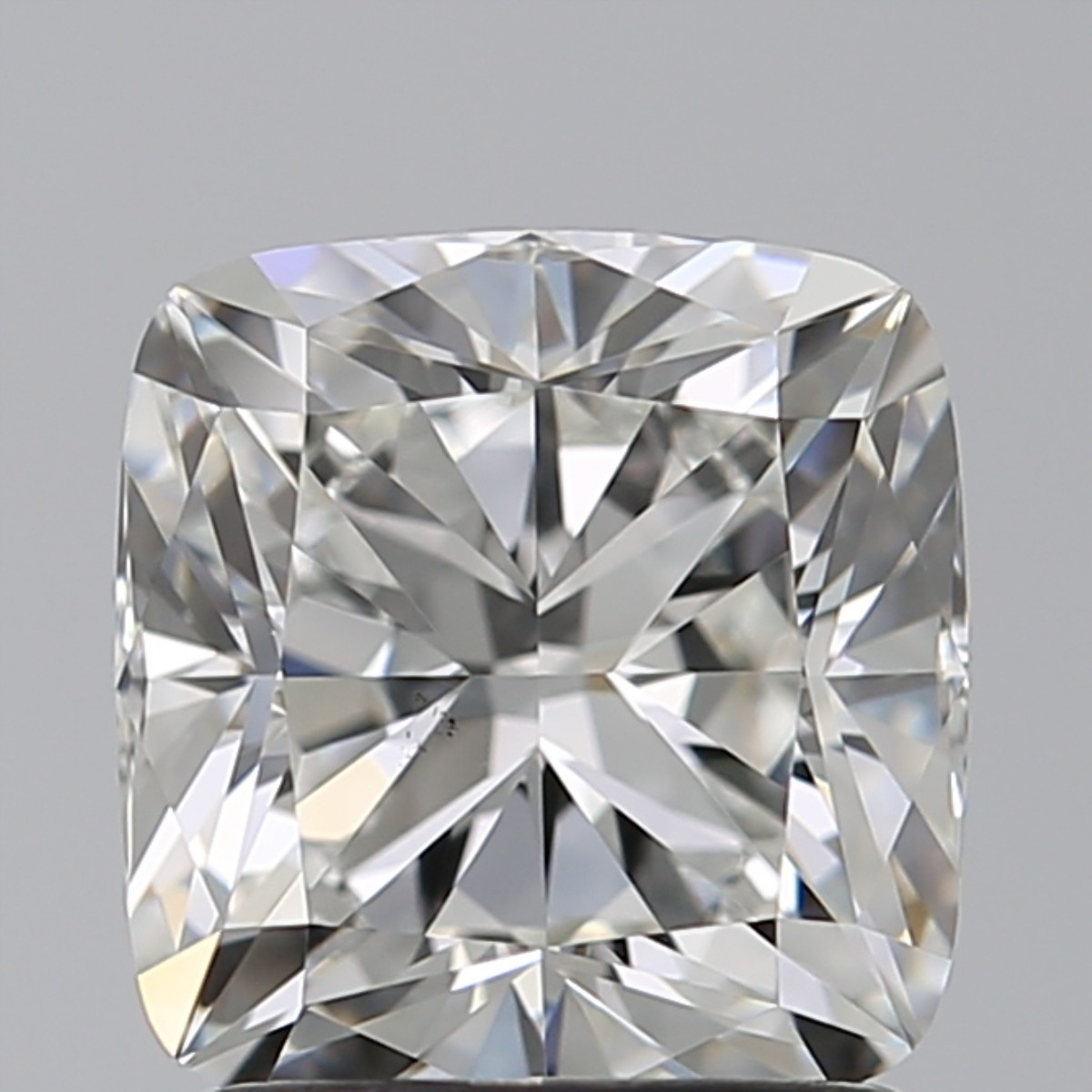 1.70 Carat Cushion Diamond (F/VS2)