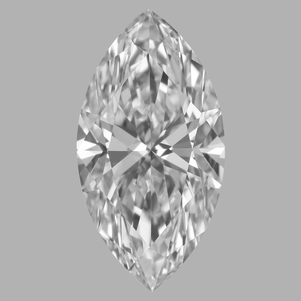 1.25 Carat Marquise Diamond (F/IF)