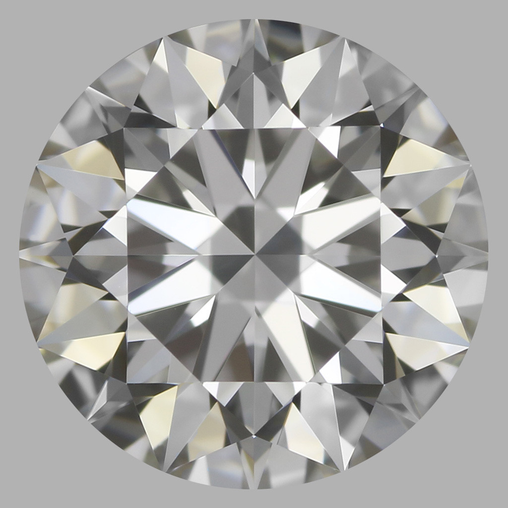 1.08 Carat Round Brilliant Diamond (H/IF)