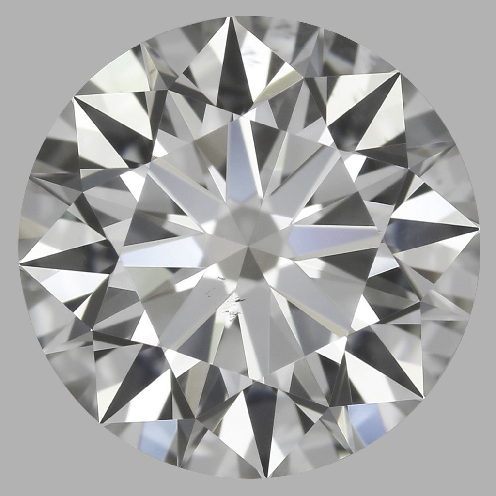 1.23 Carat Round Brilliant Diamond (G/VS2)