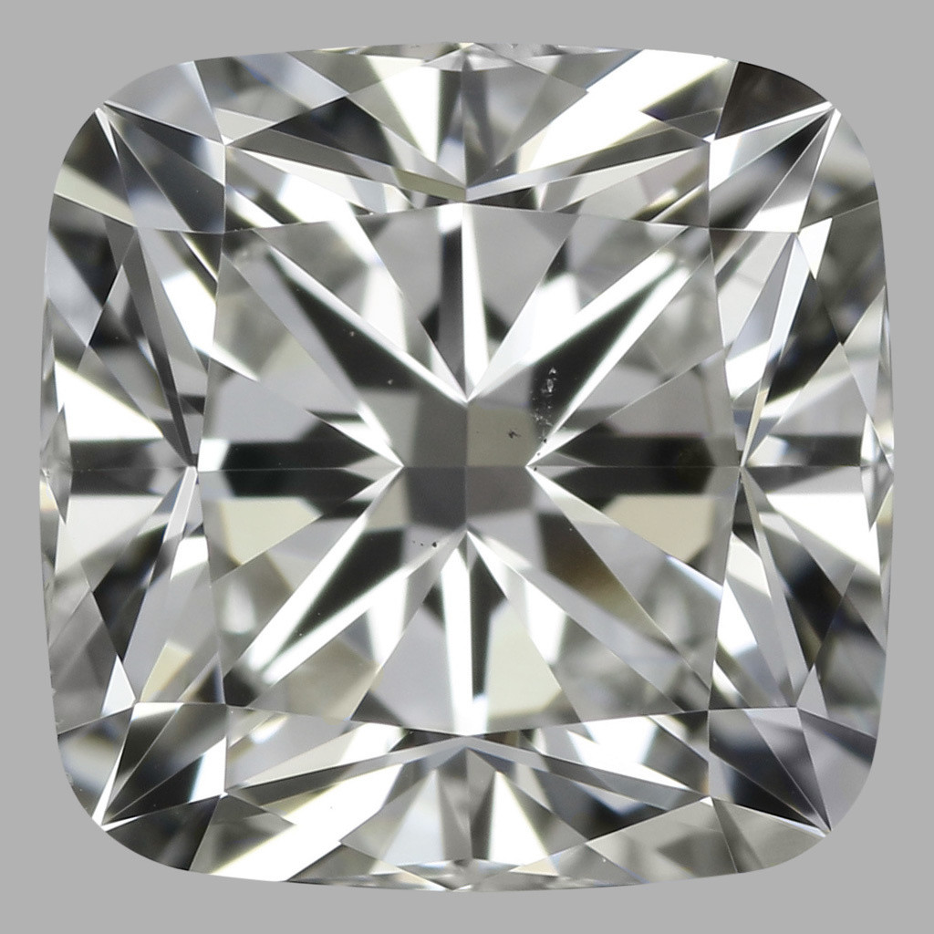 1.05 Carat Cushion Diamond (G/VS2)