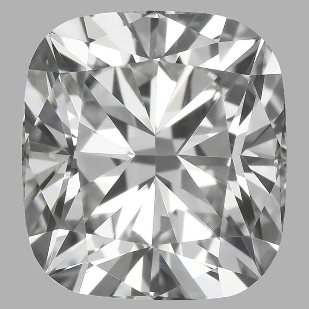 0.76 Carat Cushion Diamond (G/IF)