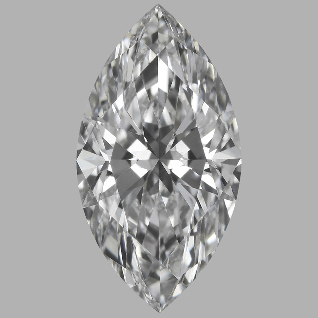 0.82 Carat Marquise Diamond (D/IF)