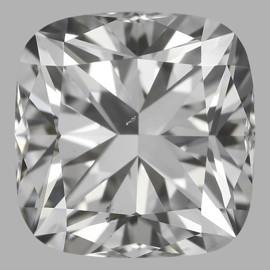 1.01 Carat Cushion Diamond (G/VS2)