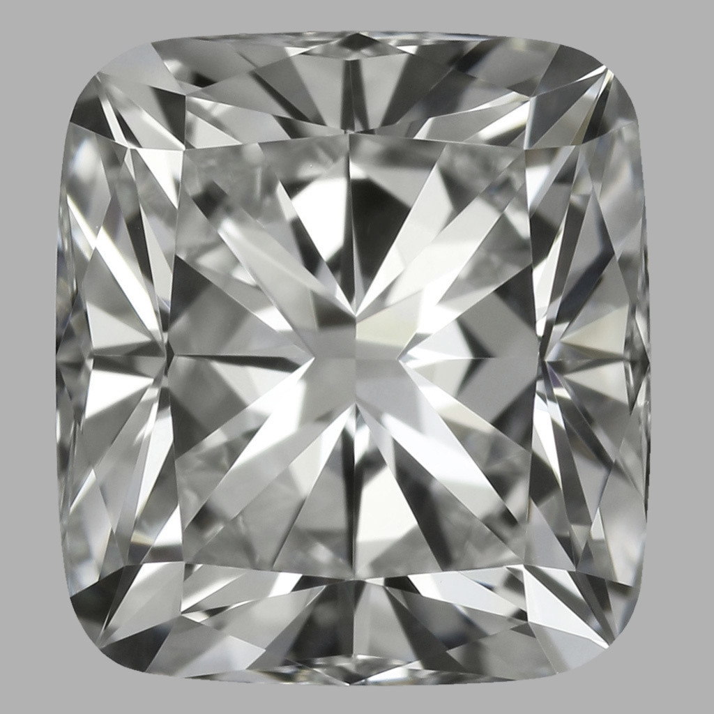 1.21 Carat Cushion Diamond (H/VVS2)