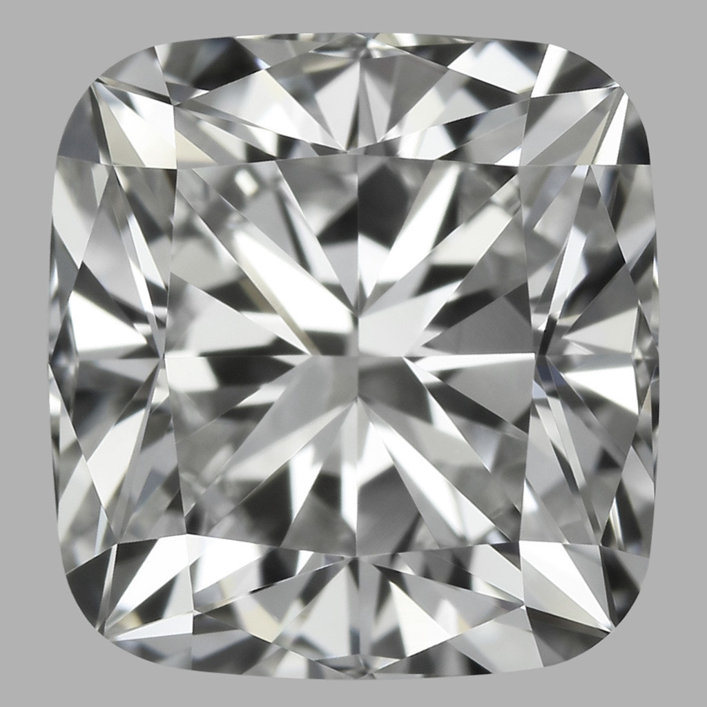 1.25 Carat Cushion Diamond (F/VVS1)