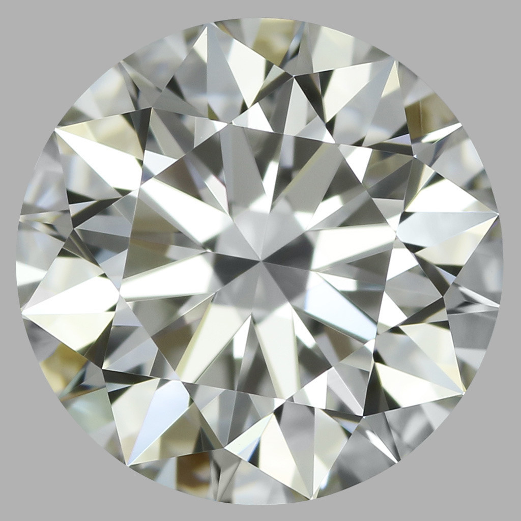 1.07 Carat Round Brilliant Diamond (G/IF)