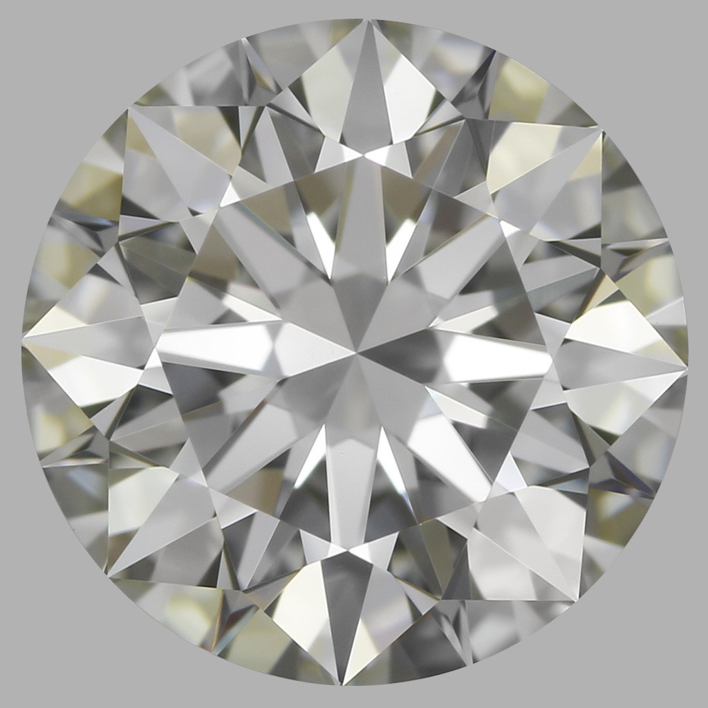 1.01 Carat Round Brilliant Diamond (I/VVS2)
