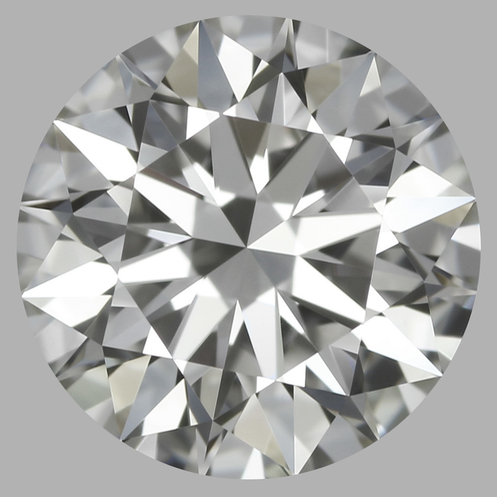 1.03 Carat Round Brilliant Diamond (J/VVS1)