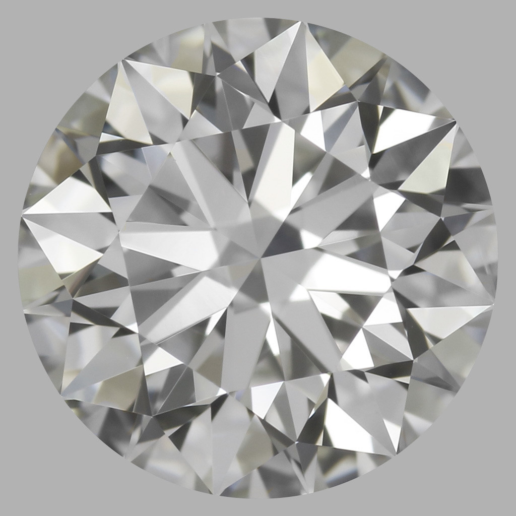 1.30 Carat Round Brilliant Diamond (G/VVS1)