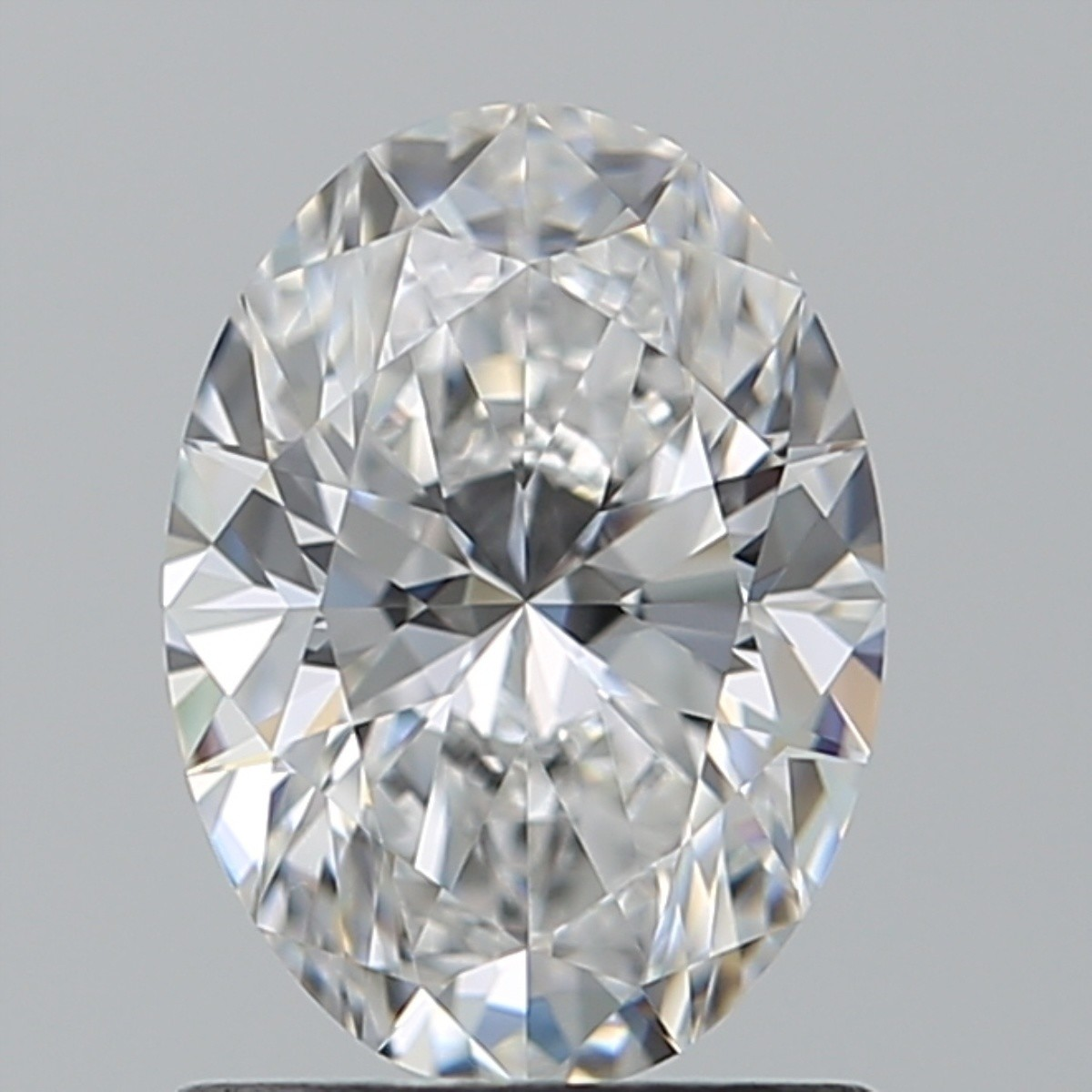 1.04 Carat Oval Diamond (D/IF)