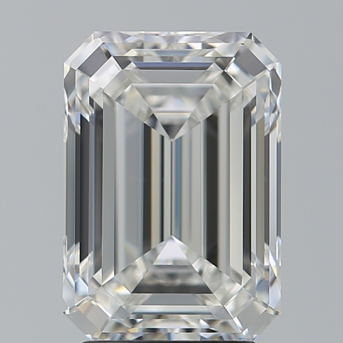 3.22 Carat Emerald Diamond (G/VVS2)