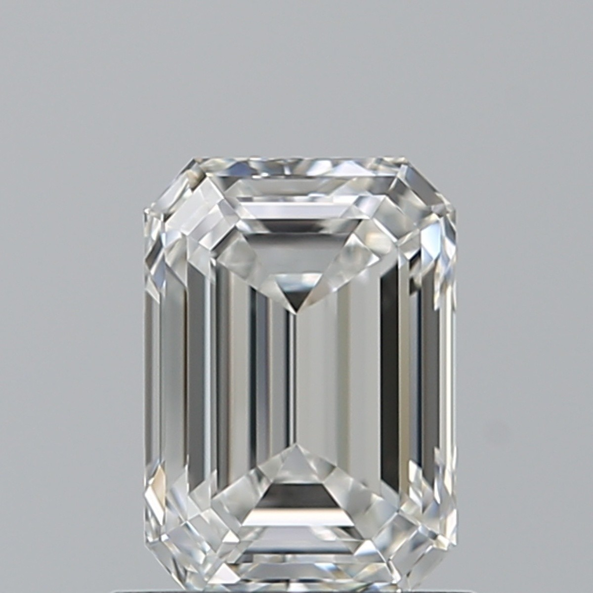 1.01 Carat Emerald Diamond (F/VVS2)