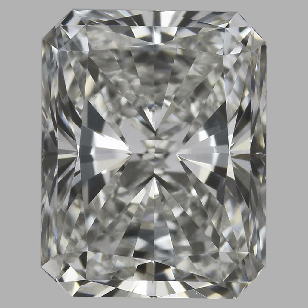 0.75 Carat Radiant Diamond (G/IF)