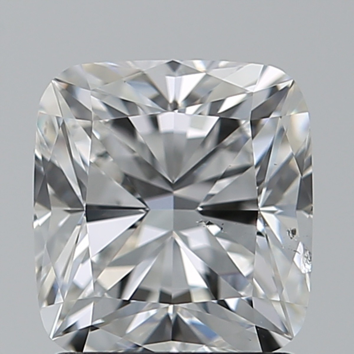 1.51 Carat Cushion Diamond (E/SI1)