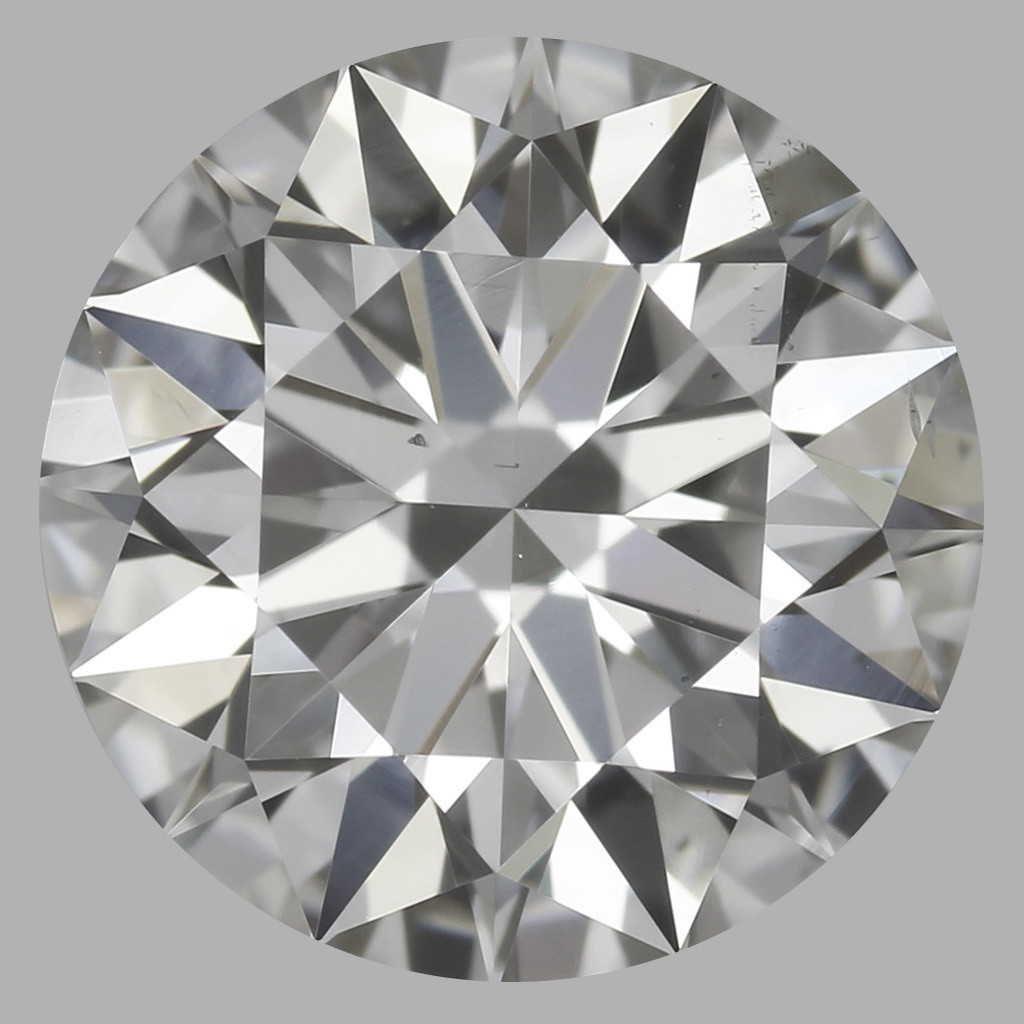 1.01 Carat Round Brilliant Diamond (G/VS2)