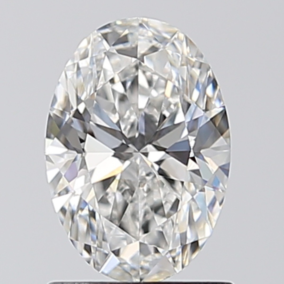 1.01 Carat Oval Diamond (E/VVS2)
