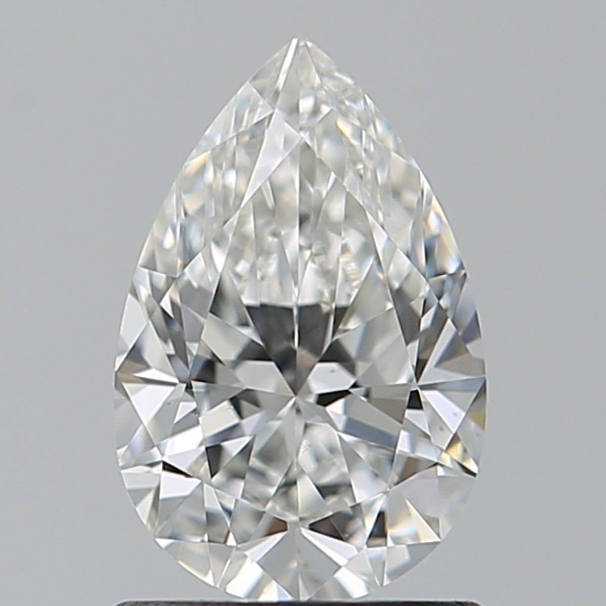 1.01 Carat Pear Diamond (G/VS2)