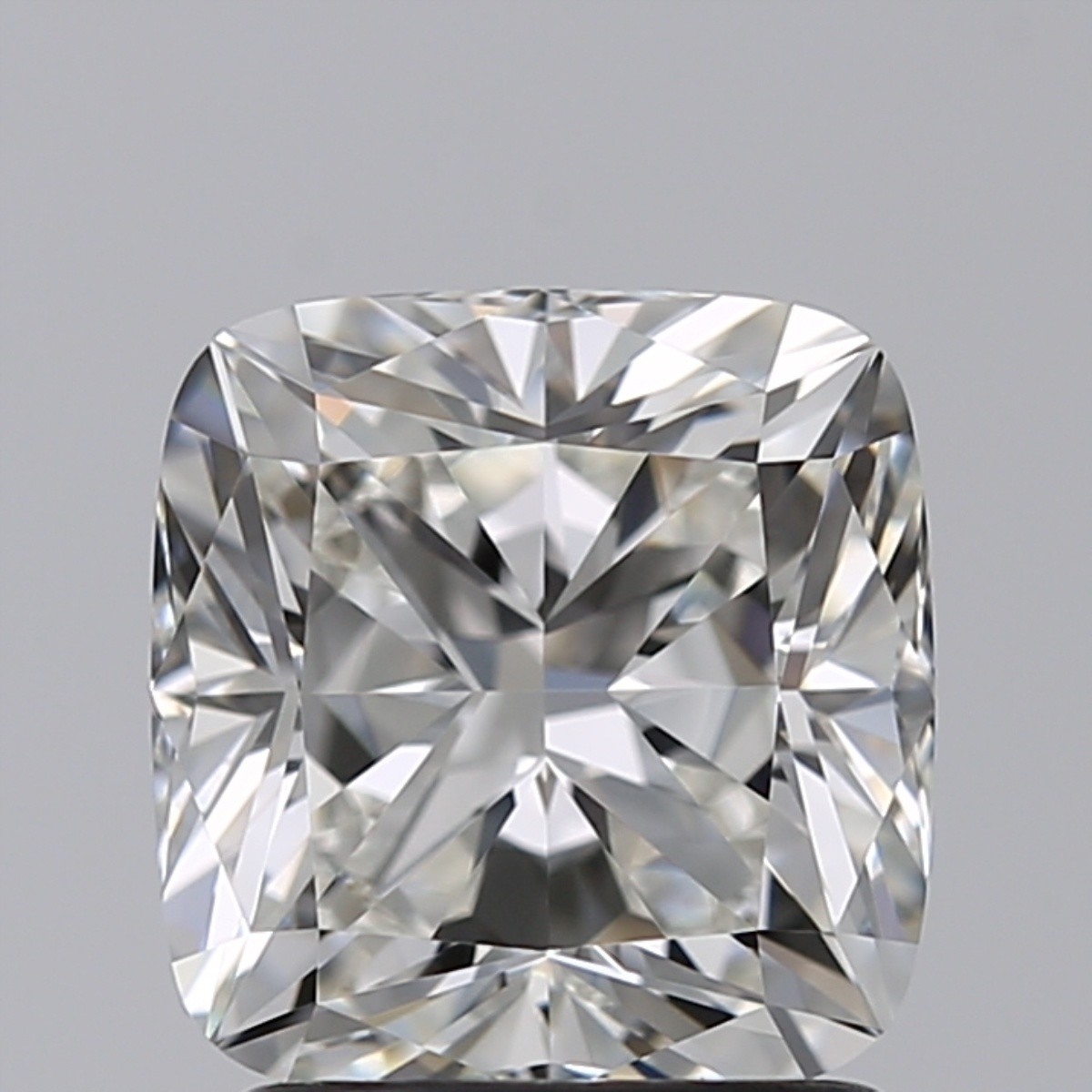 1.70 Carat Cushion Diamond (H/IF)