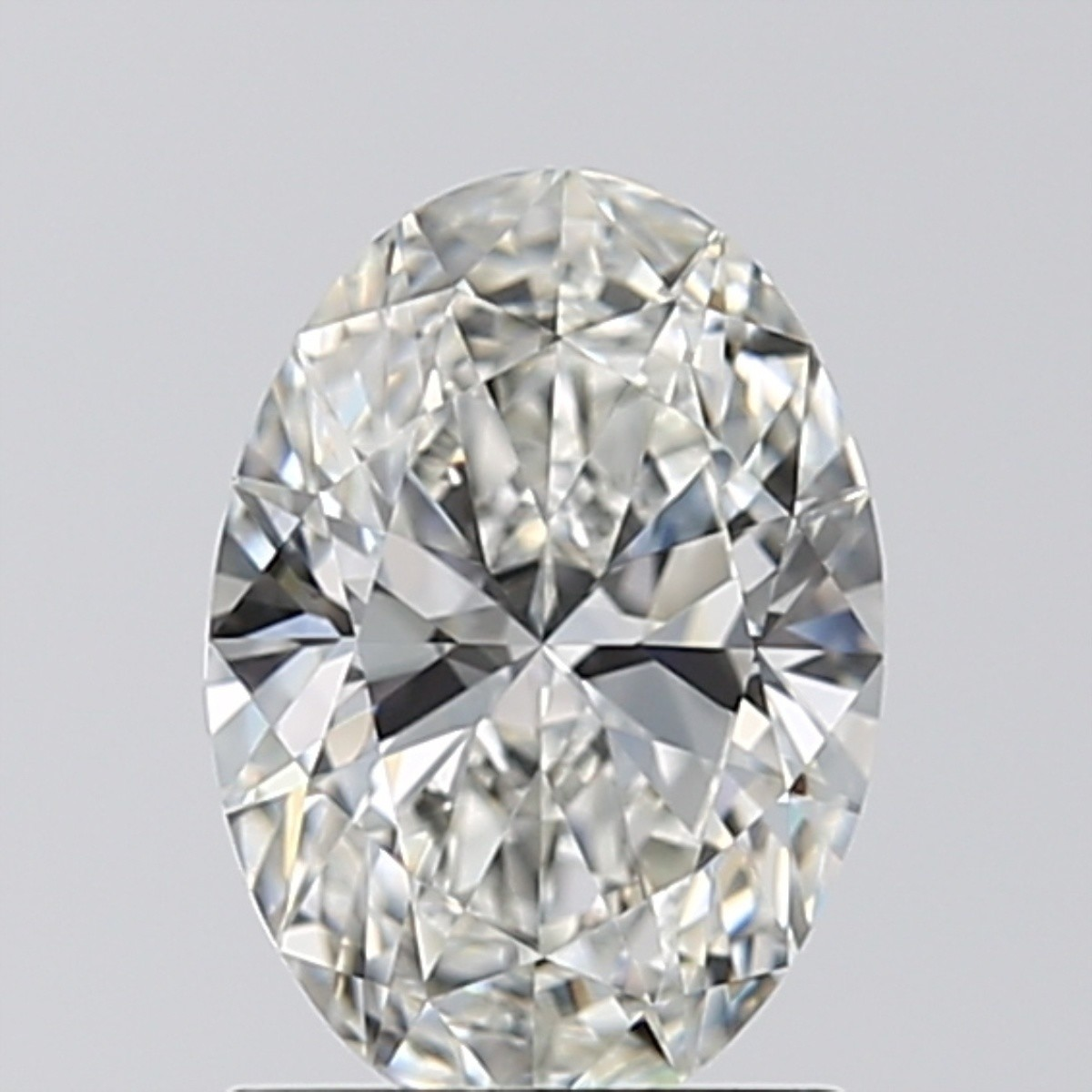 1.20 Carat Oval Diamond (H/IF)