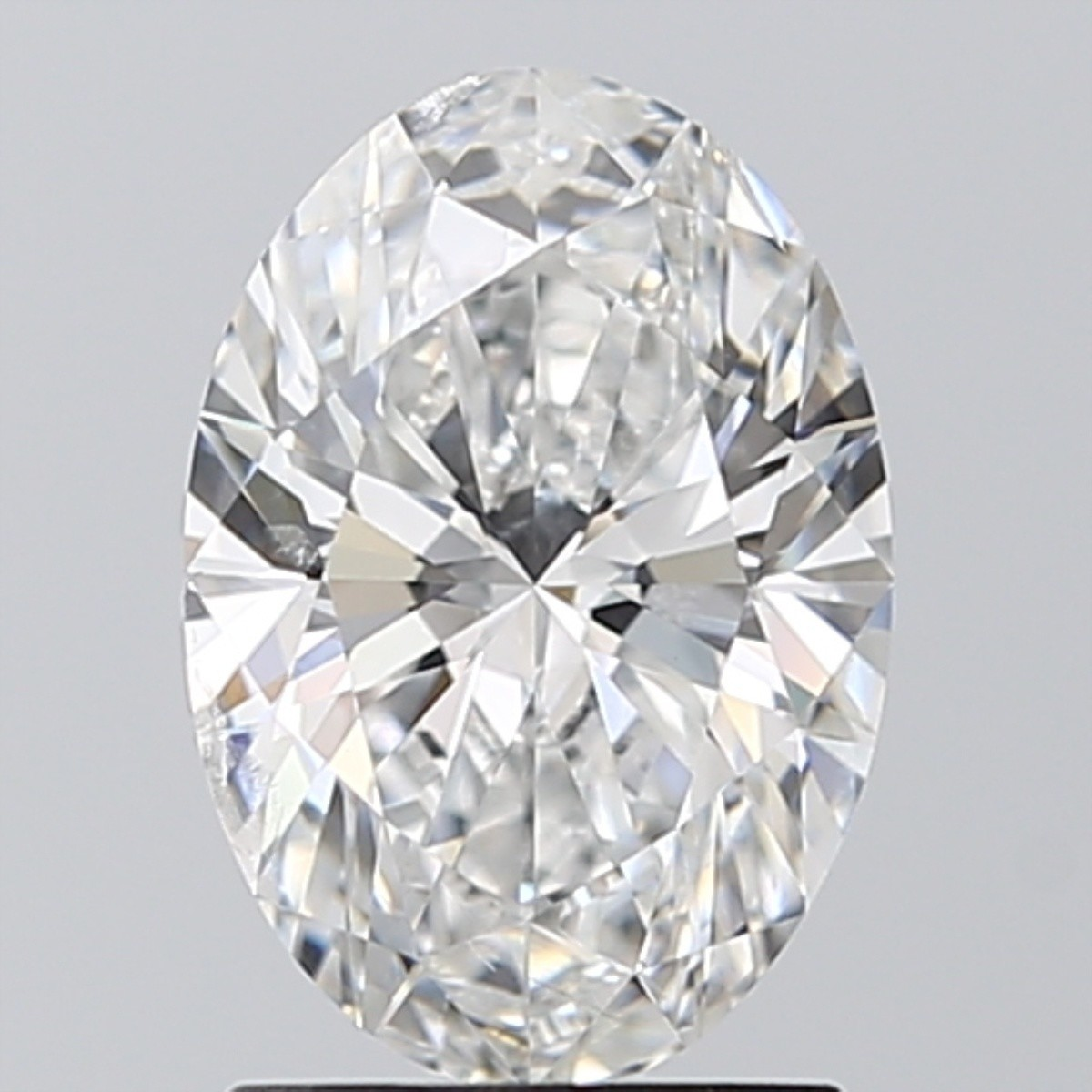1.51 Carat Oval Diamond (E/SI2)
