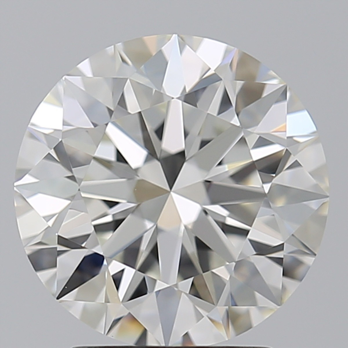 2.40 Carat Round Brilliant Diamond (G/VVS2)