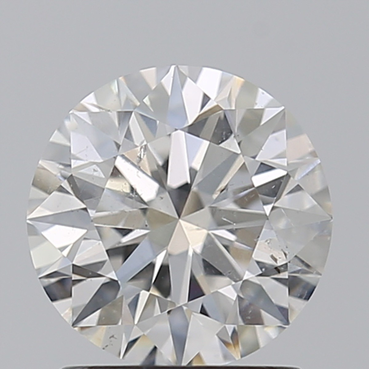 1.30 Carat Round Brilliant Diamond (F/SI2)