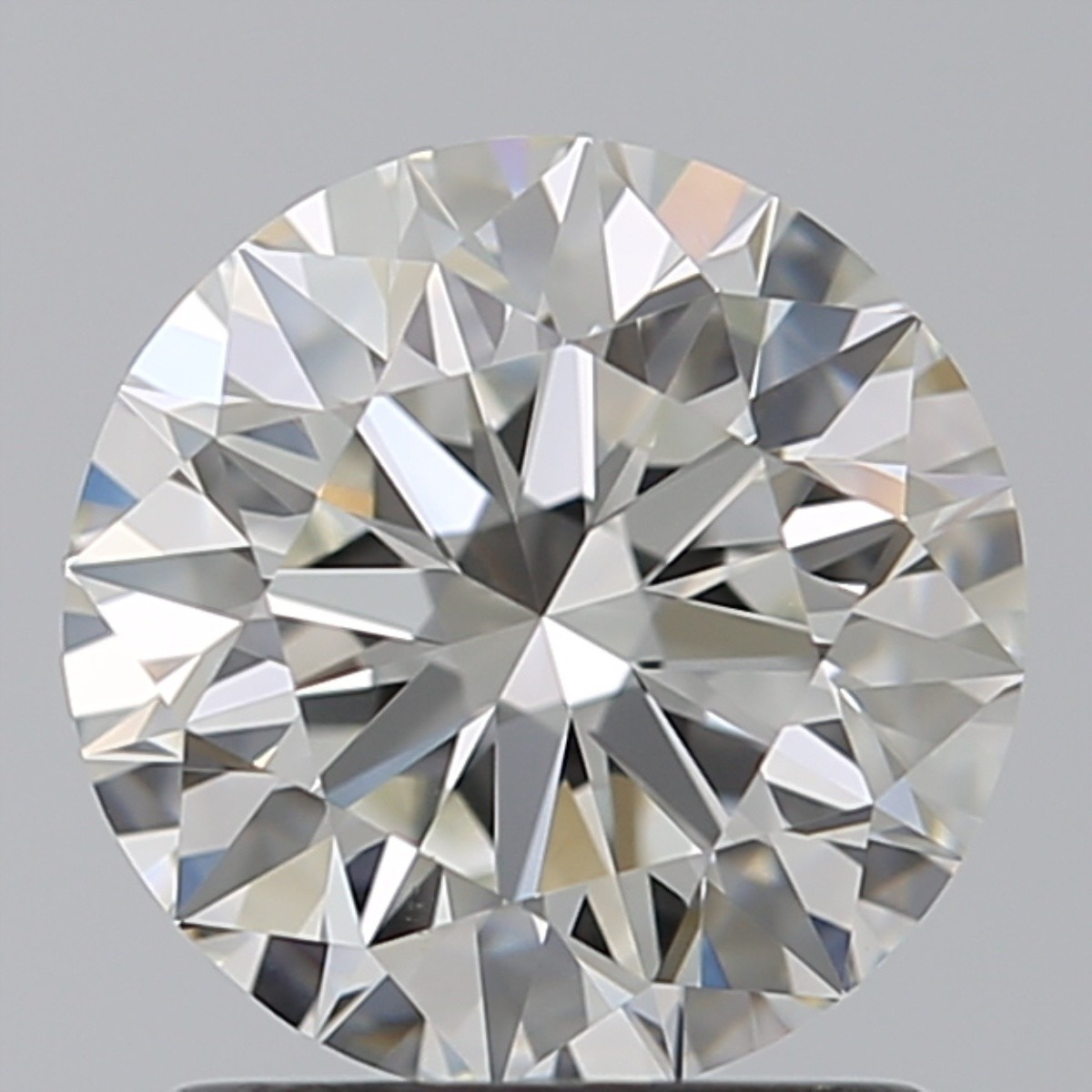 1.35 Carat Round Brilliant Diamond (G/VS1)
