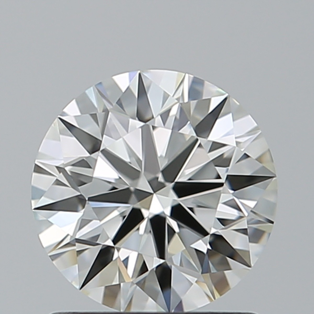 1.01 Carat Round Brilliant Diamond (H/IF)