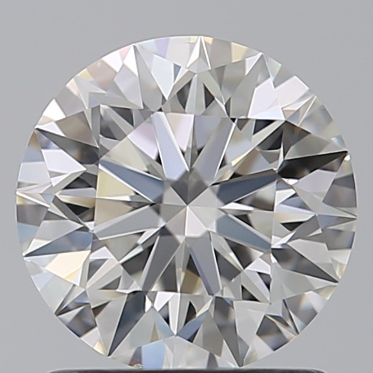 1.20 Carat Round Brilliant Diamond (F/VS2)