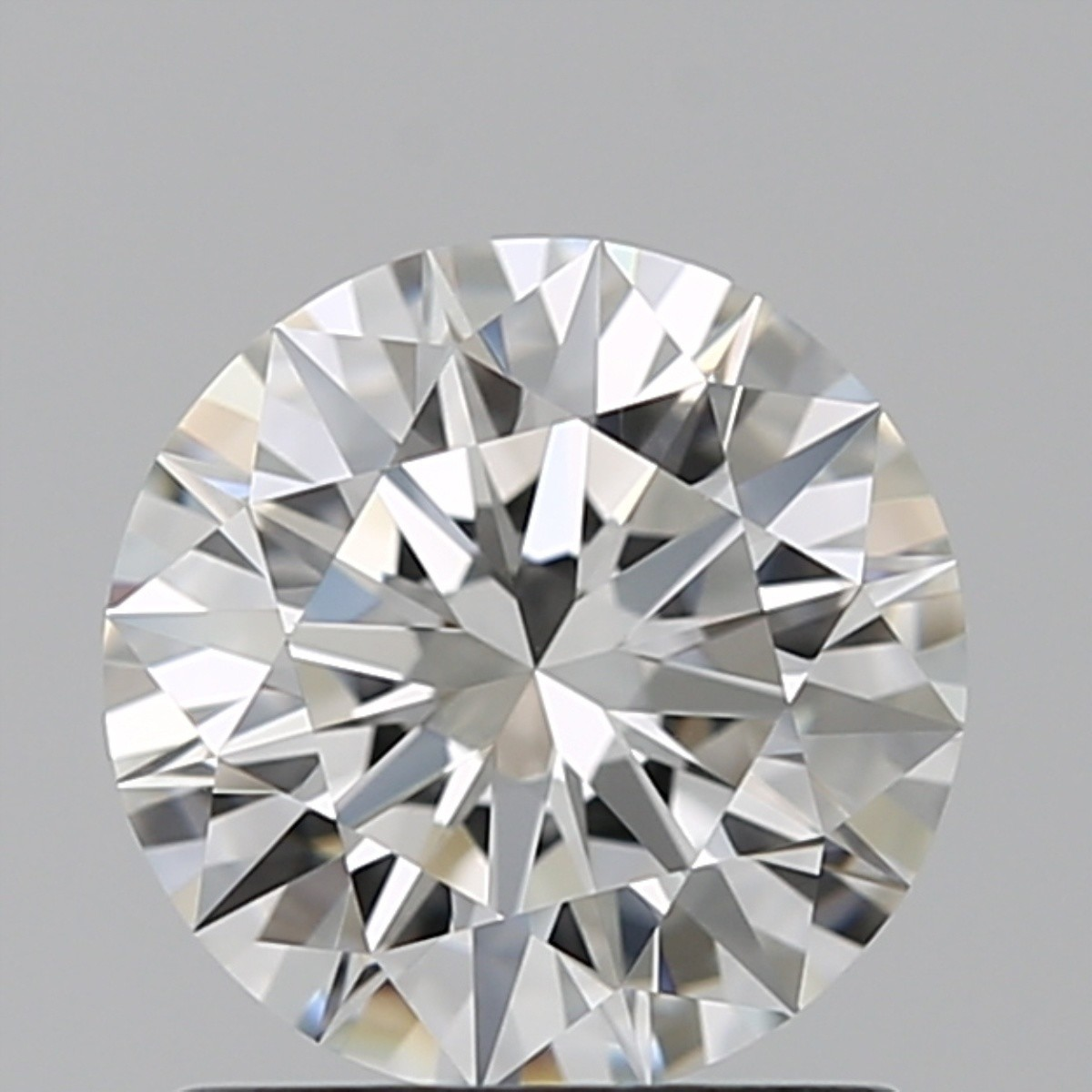 1.02 Carat Round Brilliant Diamond (F/IF)
