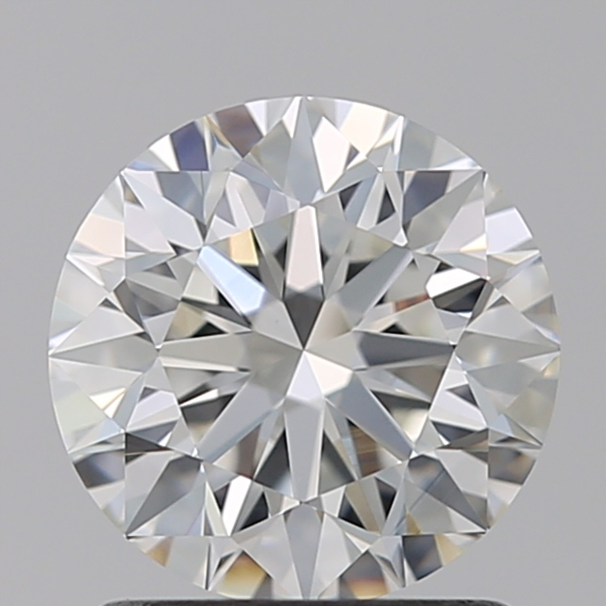 1.25 Carat Round Brilliant Diamond (G/VVS2)