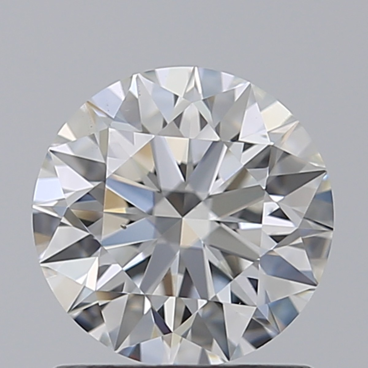1.09 Carat Round Brilliant Diamond (F/VS2)
