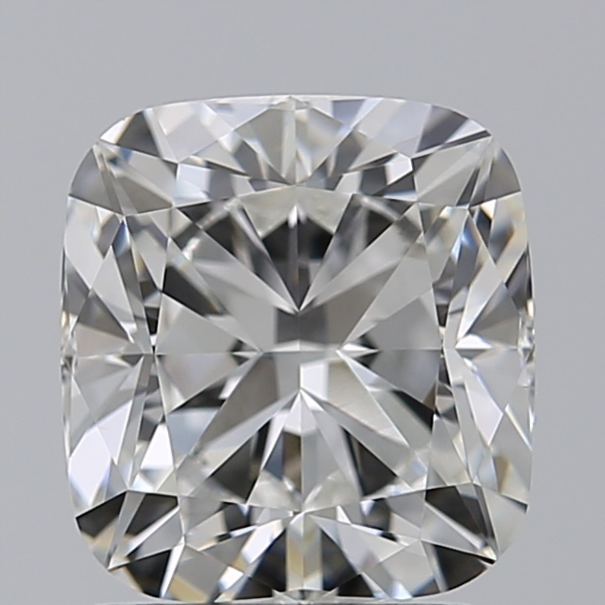 1.76 Carat Cushion Diamond (F/VS1)