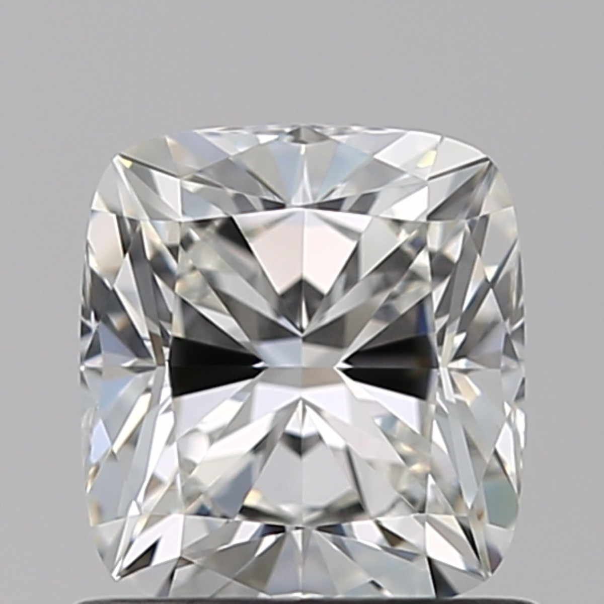 0.90 Carat Cushion Diamond (G/IF)