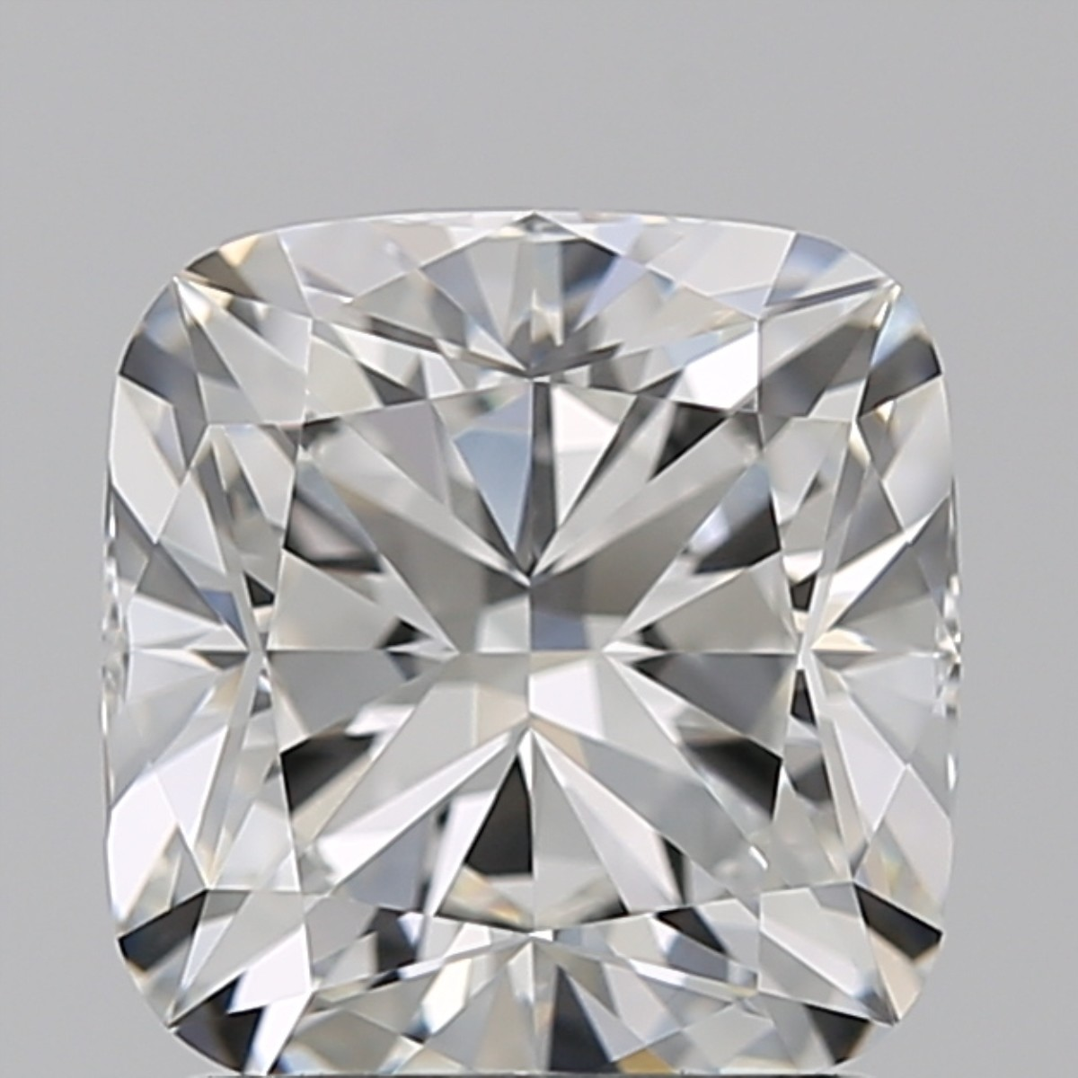 1.53 Carat Cushion Diamond (G/IF)