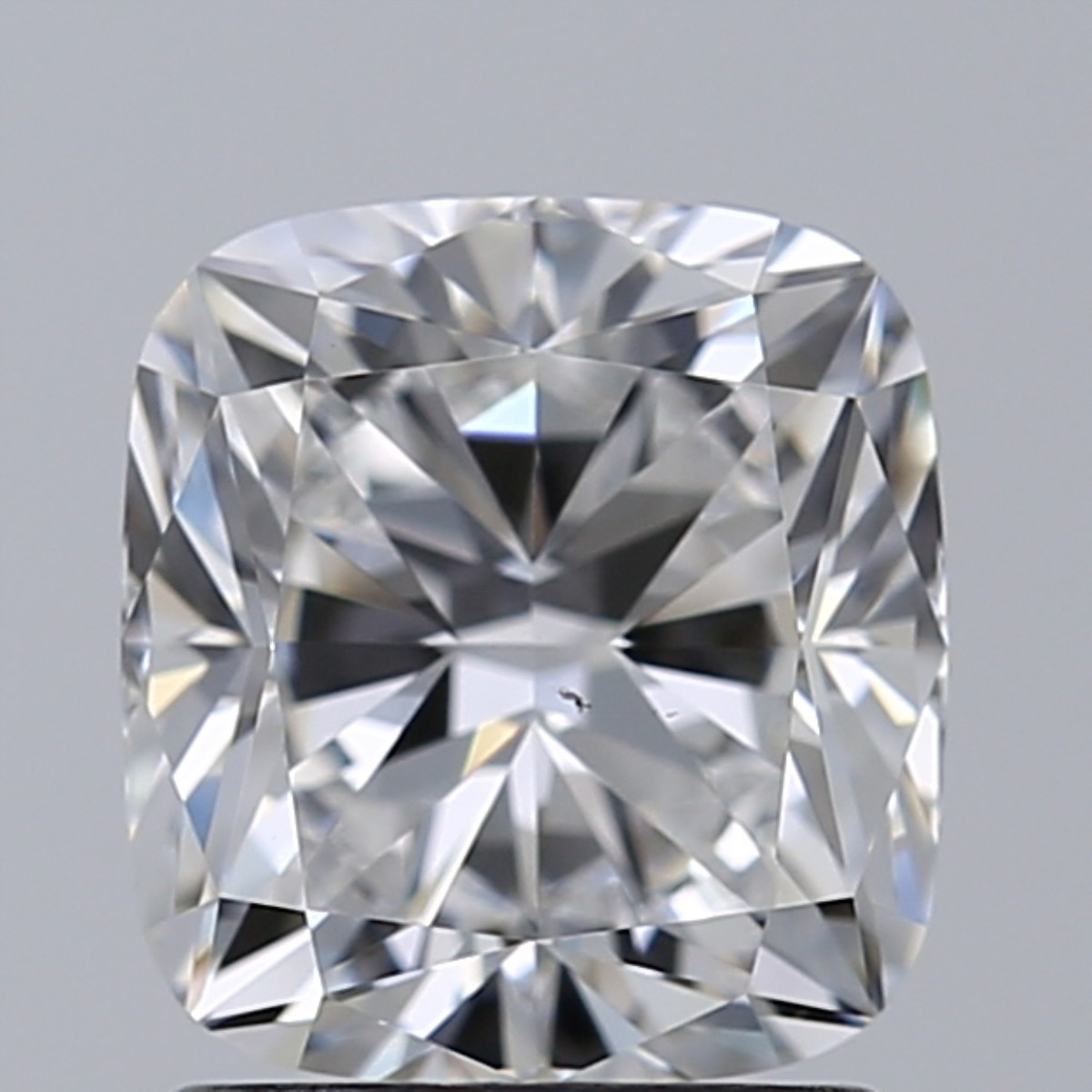 1.50 Carat Cushion Diamond (D/VS2)