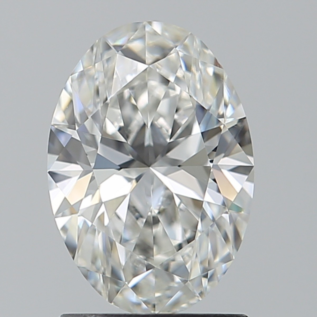 1.30 Carat Oval Diamond (G/VS1)