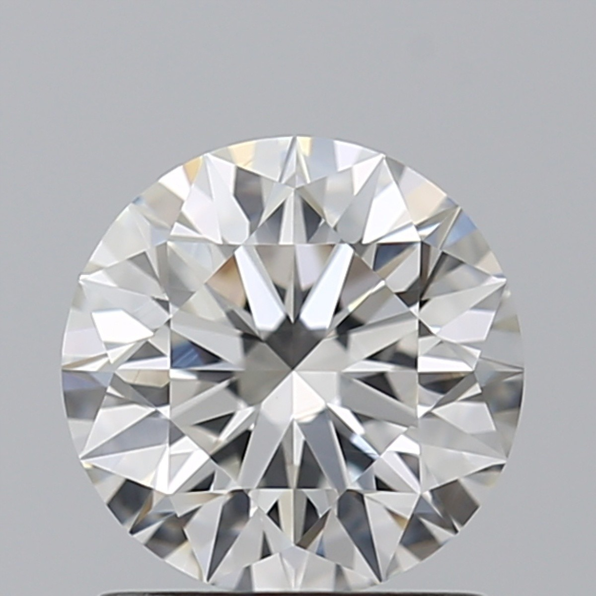 1.06 Carat Round Brilliant Diamond (F/VS1)