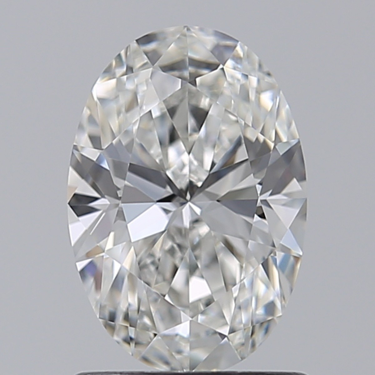 1.20 Carat Oval Diamond (F/IF)