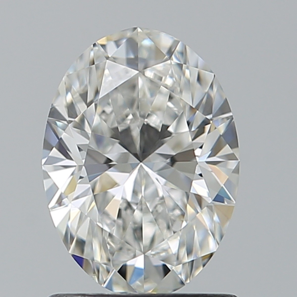 1.07 Carat Oval Diamond (F/VS2)