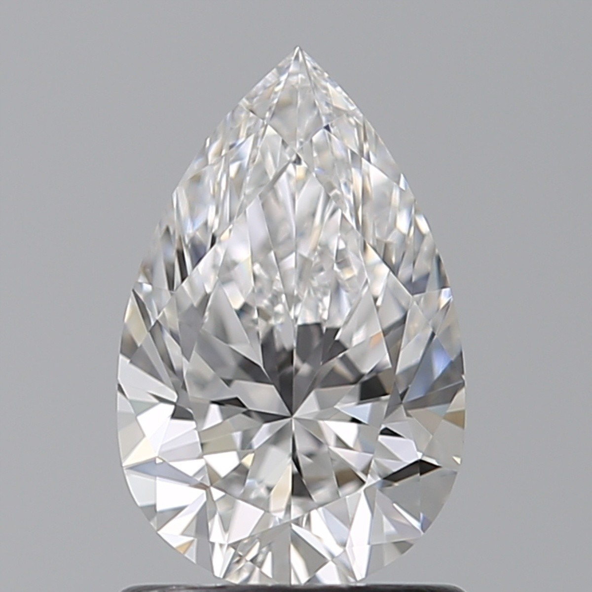 1.06 Carat Pear Diamond (D/FL)