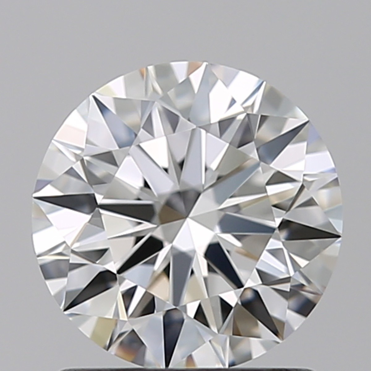 1.06 Carat Round Brilliant Diamond (F/VVS2)