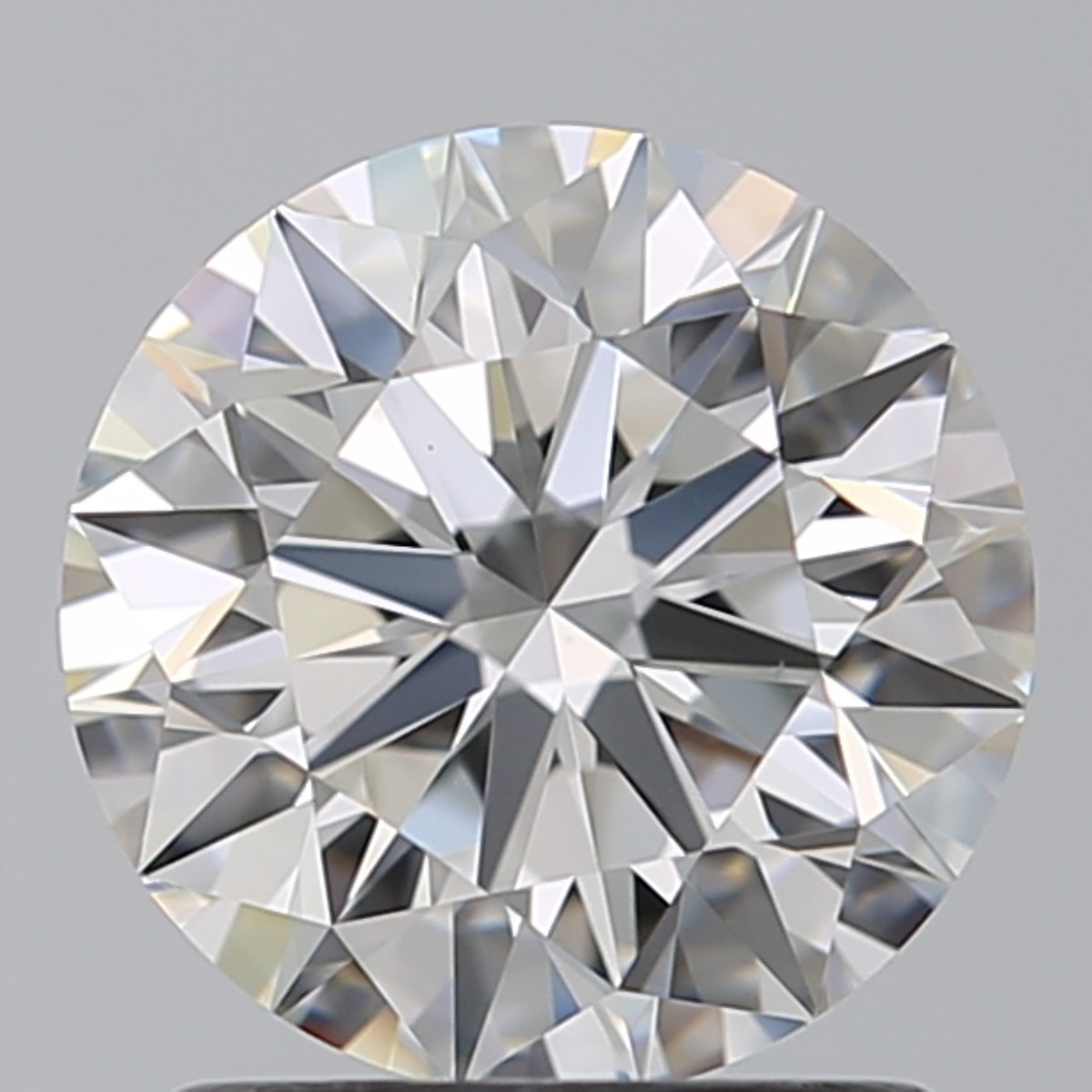 1.40 Carat Round Brilliant Diamond (E/VS1)