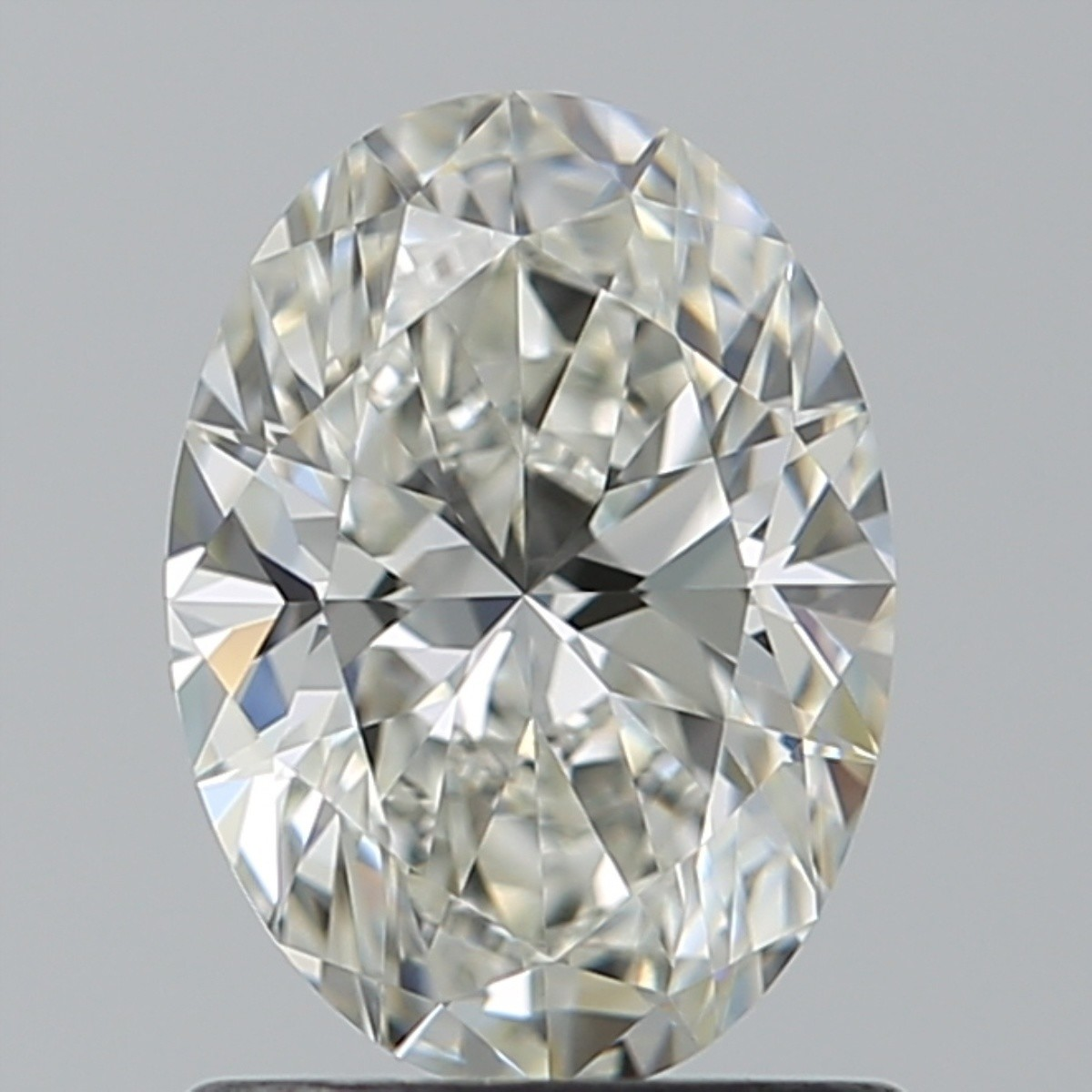 1.02 Carat Oval Diamond (I/VVS1)