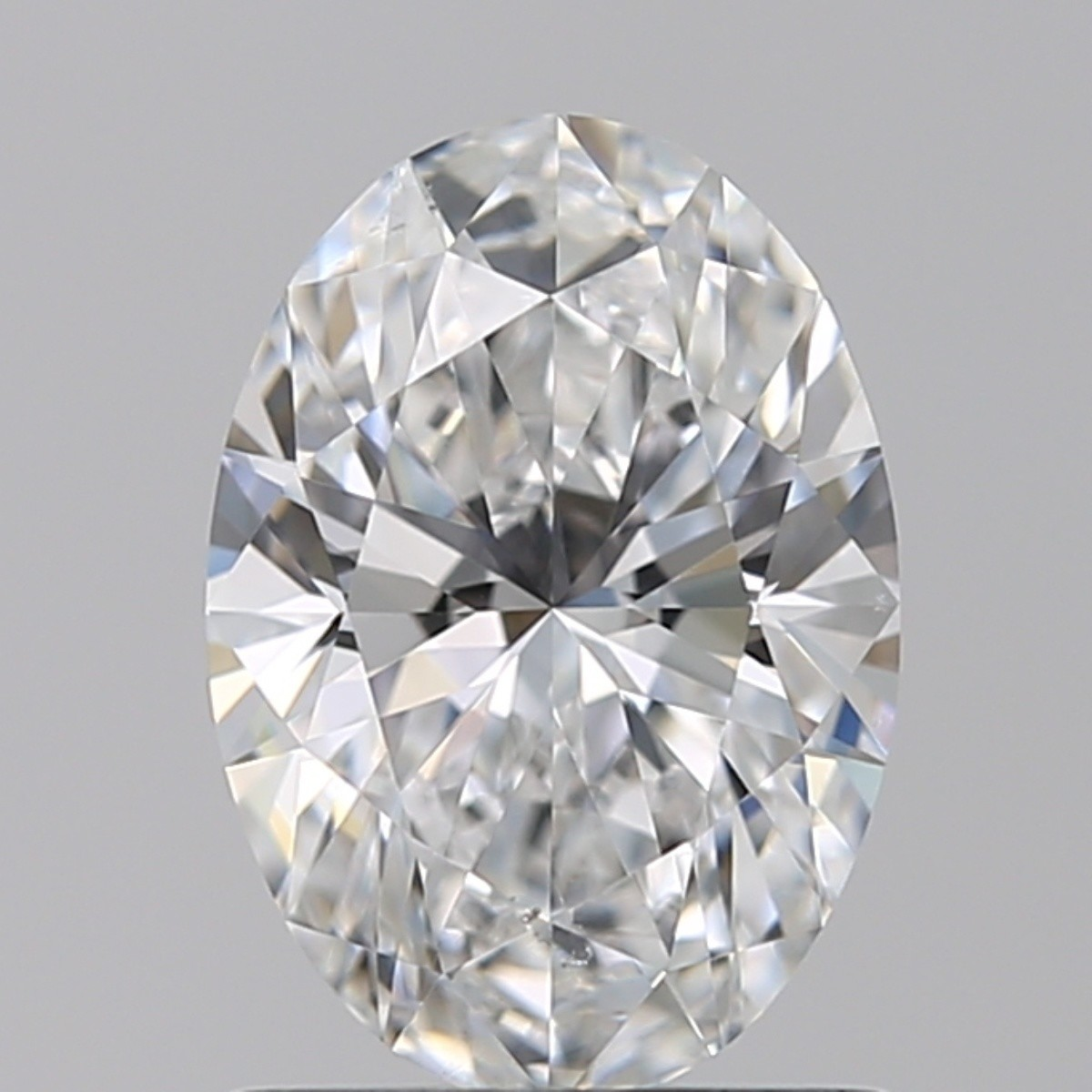 1.01 Carat Oval Diamond (E/VS2)