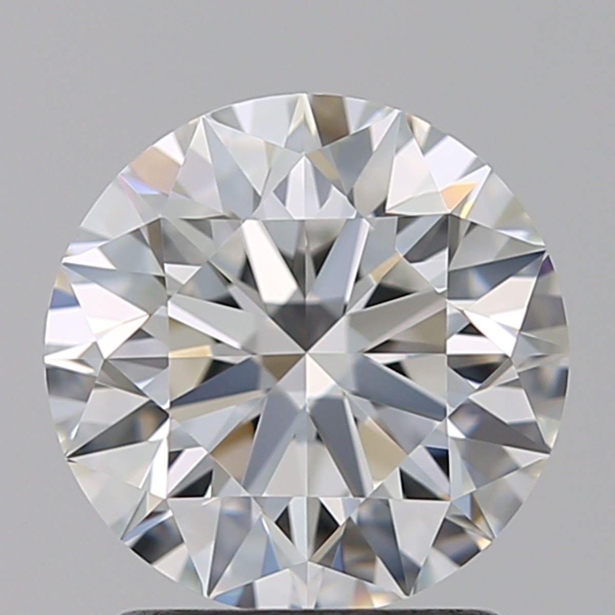 1.65 Carat Round Brilliant Diamond (F/VVS1)